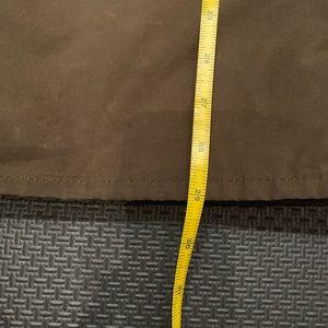 Barbour Jackets & Coats - Barbour classic bedale size 34 waxed cotton jacket